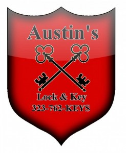 Austin's Lock & Key Locksmith Service